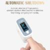 Digital Fingertip Oximeter 2