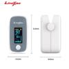 Digital Fingertip Oximeter Monitor3
