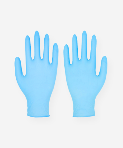 Powder Free Nitrile Gloves – $17.95