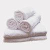 Hospital Bath Towel